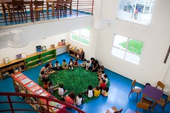 Escola da Vila Unidade Morumbi