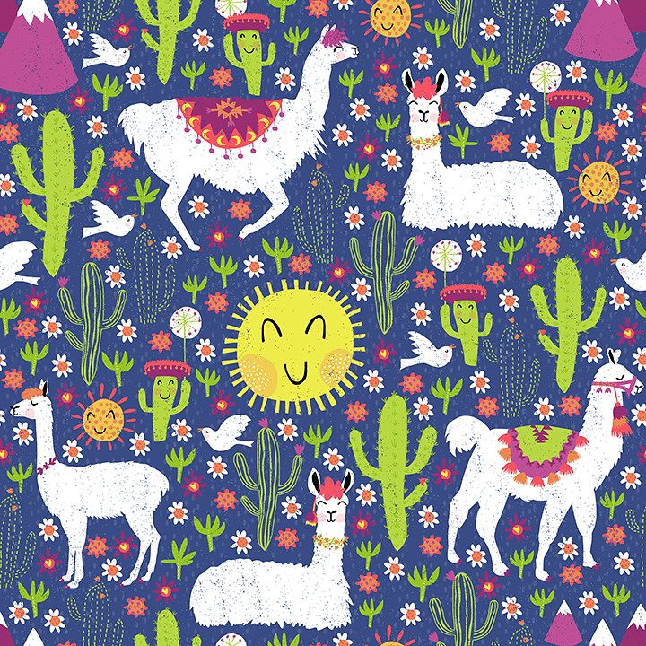 Llama Wallpaper: The World's Most Recently Posted Photos Of Illustrated And