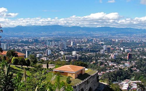 Guatemala City 1