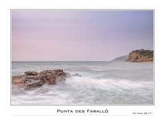 Punta des Faralló (Xicu..) Tags: nikond90 nikkor1224mm amanecer puntadesfaralló eivissa filtroslee filtrosnd
