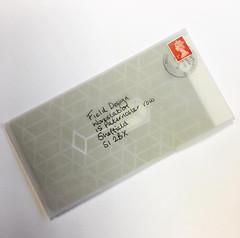 Field Clear Law Opening Invite (ASAP Digital) Tags: design hotfoil duplex businesscard directmail invite print diecut