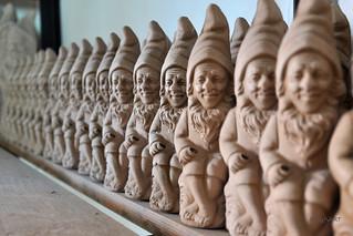 Terrakotta Krieger // Terracotta Army