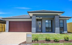 Lot 217 Poziers Road, Edmondson Park NSW