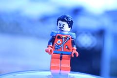 """Discovery"" (mrfrozenlakemann) Tags: lego starjammers starjammer corsair marvel"