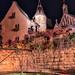 Alsazia - Eguisheim-