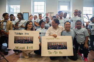 MMB@ Turnaround Arts Program Partnership w- the John F. Kennedy Center w-Yo-Yo Ma.02-07-2017.Khalid.Naji-Allah (38 of 90)