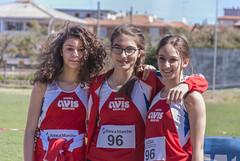Arianna Micol Proietti, Margherita Forconi, Giorgia Scoccia