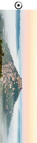 19x5cm // Réf : 12040102 // Cordes-sur-Ciel