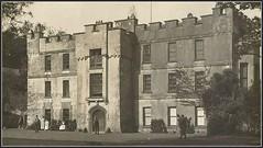 Photo of Amroth Castle