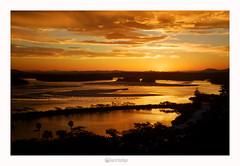 Nambucca Heads - NSW (marcel.rodrigue) Tags: nambuccaheads nambuccascenery vwall sunset midnorthcoast jkamidnorthcoast marcelrodrigue photography nsw australia