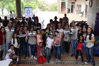 10° Aniversario Parque Biblioteca Tomás Carrasquilla, L