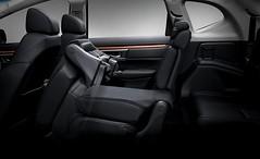 ALL NEW Honda CR-V 2017 รถยนต์เอสยูวี ฮอนด้า ซีอาร์-วี รุ่นใหม่ (13)
