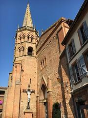 farbojo Muret France (farbojo Photography) Tags: muret france église architecture