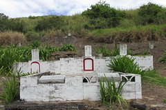 Kwong Fook Tong Chinese Cemetery (Stabbur's Master) Tags: hawaii hawaiianislands maui cemetery graves graveyard tombstone headstones kwongfooktongchinesecemetery chinesecemetery