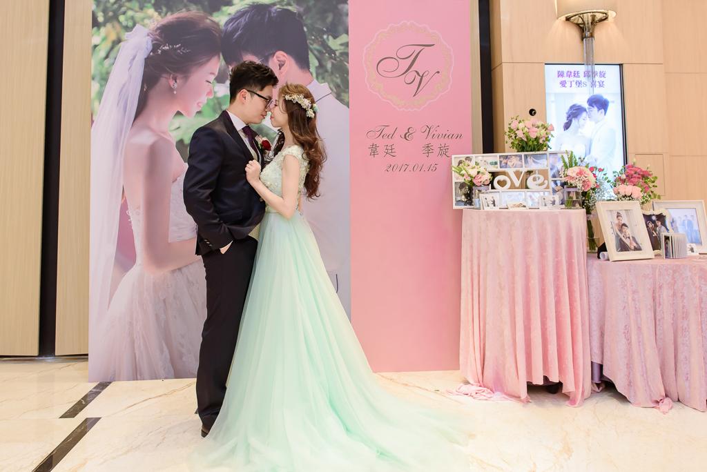 wedding day,婚攝小勇,台北婚攝,新莊,典華,新秘Bella,-094
