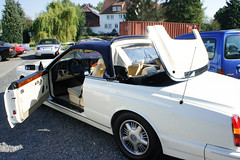 Bentley Azure I Convertible Top (ck-cabrio_creativelabs) Tags: bentley azure 19952003 convertible top softtop trimshop ckcabrio classiccars