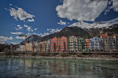Inn Innsbruck