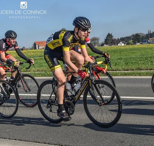 Ronde van Vlaanderen junioren (96)