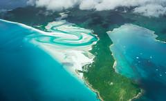 Whitsunday IX (Josué Godoy) Tags: whitsunday island isla ile australia blue azul bleu playa plage beach