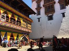 (samuie) Tags: bhutan people