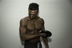 Iron Will (SmirnovPavel) Tags: boxiphotoyandexru смирнов павел pavel smirnov photo moscow sport show fit fitness canon 7d man lifestyle sence bodybuilding фото russia россия
