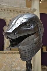 DSC_0551 (Andy961) Tags: pittsburgh pennsylvania pa carnegiemuseumofart art museums sculpture sculptures bronze animal zodiac aiweiwei