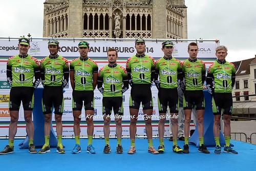 Ronde van Limburg 1