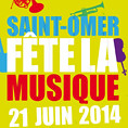 Fetedelamusique2014 - Saint-Omer Officiel