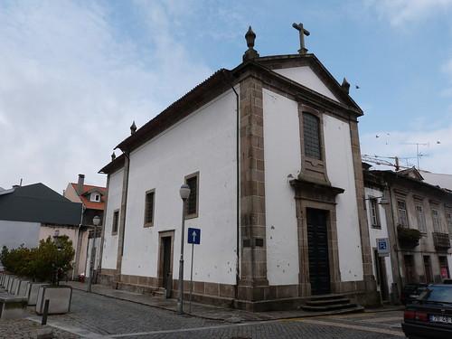 Igreja da Cividade