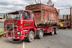 Scrapyard Traffic June 2014 023 (Mark Schofield @ JB Schofield) Tags: schofield yorkshire castiron scrapyard huddersfield scrapmetal linthwaite metalrecycling scrapprocessors sennebogen scraphandler metalmerchants metalrecyclers jbschofieldandsons scraphauliers scrapmetalprocessors