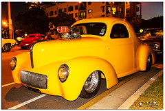 IMG_0365 (Brett Huch Photography) Tags: cars car australia qld queensland aussie carshow coolangatta coolyrockscarshow