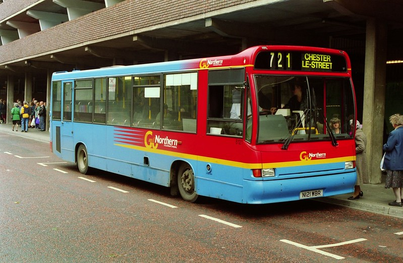 3715 19991015 Go Northern N121 WBR