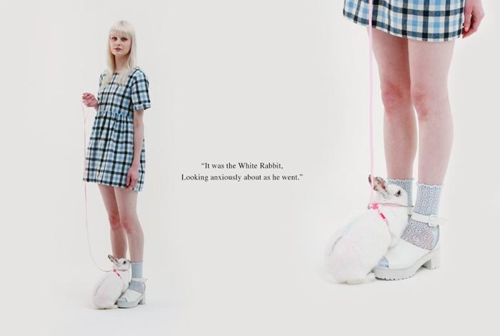 The Whitepepper 品牌
