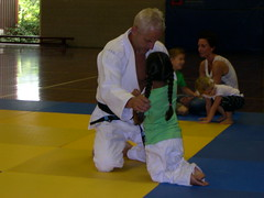 "zomerspelen 2013 Judo clinic • <a style=""font-size:0.8em;"" href=""http://www.flickr.com/photos/125345099@N08/14405906972/"" target=""_blank"">View on Flickr</a>"
