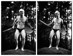 Justin Barringer (mattbellphoto) Tags: blackandwhite bw film 35mm apx100 warrior agfa nikonf3 spartan xtol 85mmf14 agfapan justinbarringer