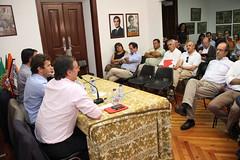 """Conferência """"MELHOR PORTUGAL"""" em Évora"""
