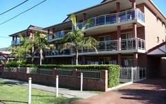 12 8-12 Bungalow Crescent, Bankstown NSW