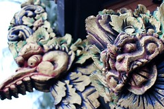 Bali (LifeFromNowhere72) Tags: bali denpasar baliartscenter