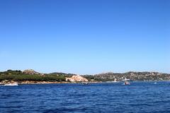 From Marinella Trip (yesim_y) Tags: sardegna trip travel blue sea summer italy holiday port mediterranean maddalena palau archipelago