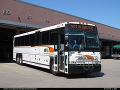 MVTA 4691 (TheTransitCamera) Tags: public minnesota coach authority system valley transportation transit motor mn industries burnsville eagan mci mvta d4500ct mvta4691 2014bushistoryassociationconvention