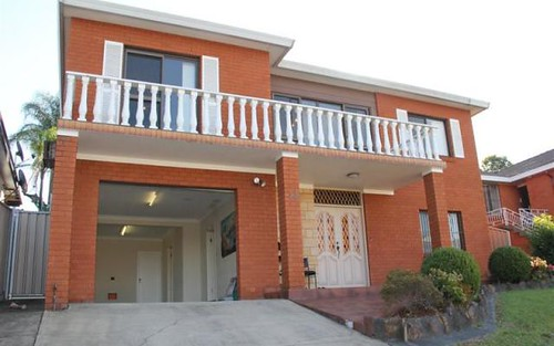 23 Congressional Dr, Liverpool NSW 2170