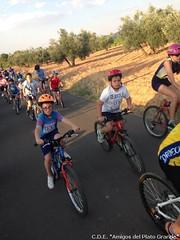 VII Marcha en bicicleta contra el cáncer en Herencia (17)