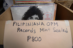 Don't Say Goodbye (BoyMasskara) Tags: red vinyl mint filipiniana opm sealed