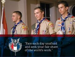 10505316_10154386712185298_1496172771152751864_n (Boy Scouts of America) Tags: eagle ceremony scout bsa