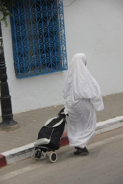 Sidi Bou Said, Tunis, TUNISIA 032