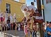 Zancudos de Zaachila 3 (Bixaorellana) Tags: youth oaxaca tradition stilts stiltwalkers stiltdancers oaxacadejuárez