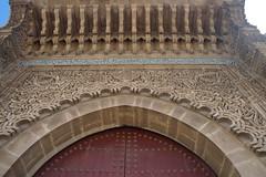 Detailed Arch (Keith Mac Uidhir  (Thanks for 4m views)) Tags: morocco maroc marocco marruecos marokko moroccan marrocos meknes fas marocko marokk   mekns   maghribi  marako         mrk maruekos