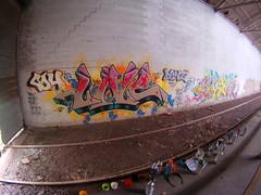 Denz Live (jedimind0421) Tags: chicago graffiti live coh block sas jam kym blockhead tmr cgt denz tck chicagograffiti lyve