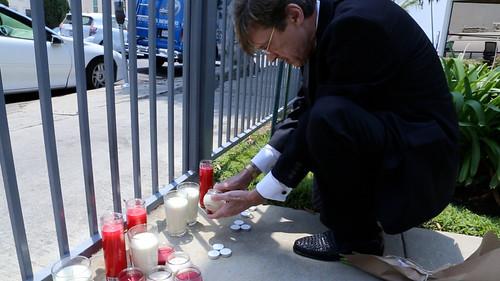 Flight MH17 Memorial