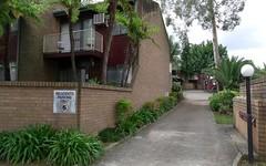 9/42 fuller street, Chester Hill NSW